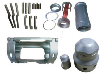Accessories Parts