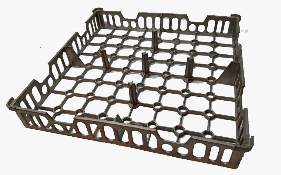 Basket Treatment 570x570x85MM
