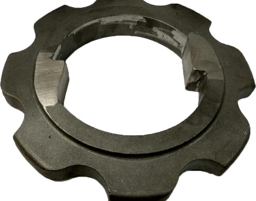 Ring Crusher – Flower Disc