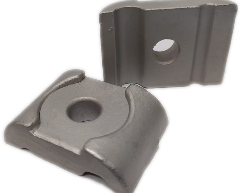 Connector Clamp