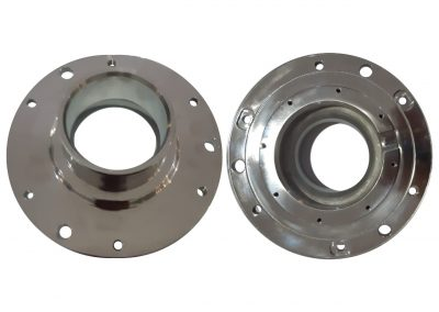 Flange for Waterworks