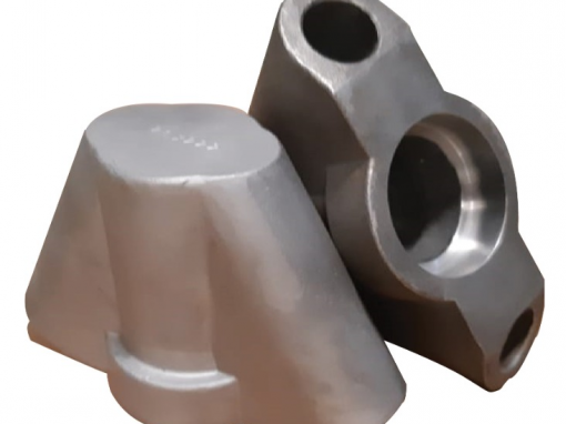 Head Nozzle for Furnace