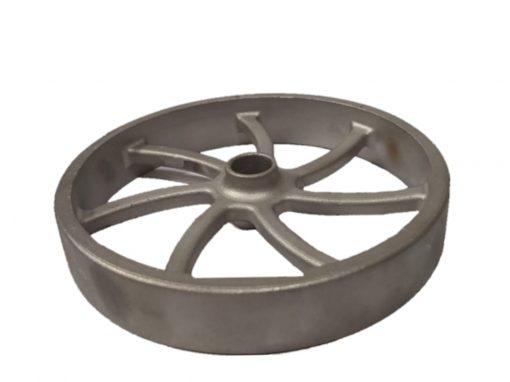 Wheel Frame