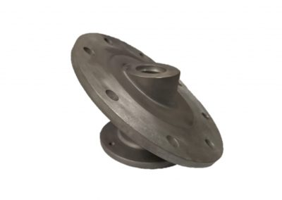 Cast Spacer Housing