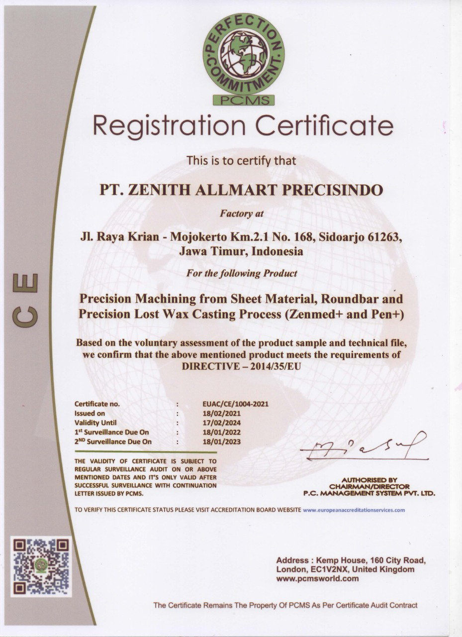 CE MARKING MEDICAL DEVICES