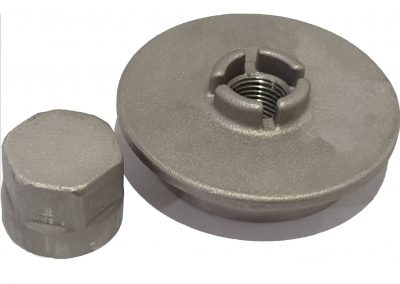 Cup And Thrust Bearing Parts For Tank Cleaning